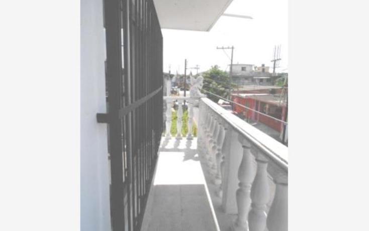 Foto de casa en venta en  15, del maestro, veracruz, veracruz de ignacio de la llave, 596295 No. 19