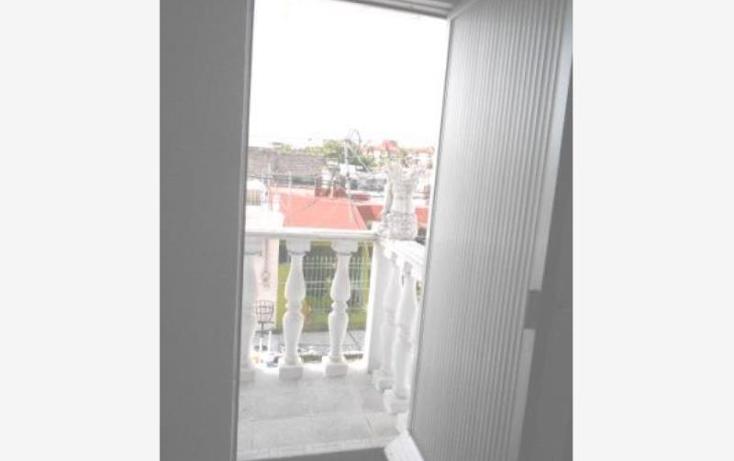 Foto de casa en venta en  15, del maestro, veracruz, veracruz de ignacio de la llave, 596295 No. 20