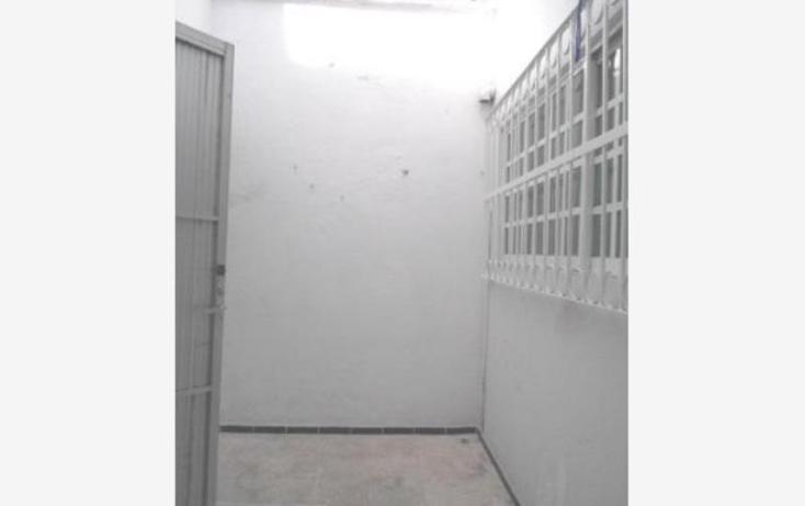 Foto de casa en venta en  15, del maestro, veracruz, veracruz de ignacio de la llave, 596295 No. 24