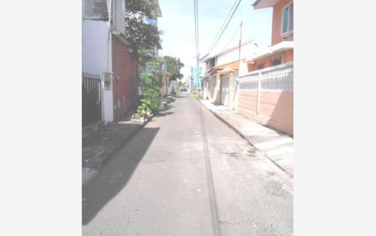 Foto de casa en venta en  15, del maestro, veracruz, veracruz de ignacio de la llave, 596296 No. 29