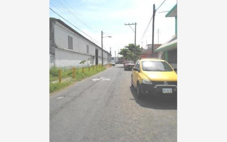 Foto de casa en venta en  15, del maestro, veracruz, veracruz de ignacio de la llave, 596296 No. 30
