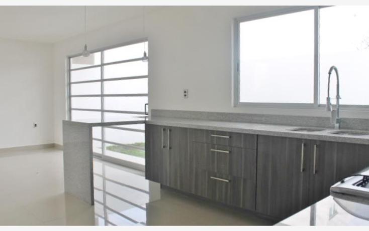 Foto de casa en venta en  15, desarrollo habitacional zibata, el marqu?s, quer?taro, 1689580 No. 03
