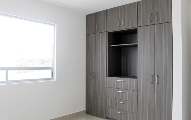 Foto de casa en venta en  15, desarrollo habitacional zibata, el marqu?s, quer?taro, 1689580 No. 06