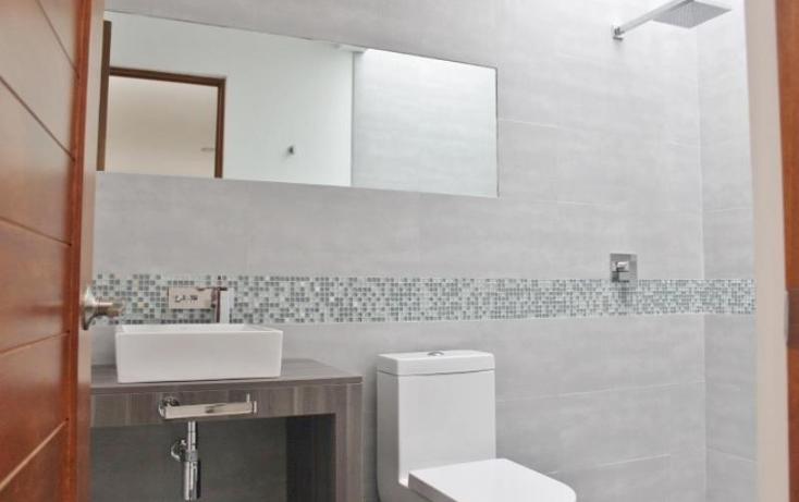 Foto de casa en venta en  15, desarrollo habitacional zibata, el marqu?s, quer?taro, 1689580 No. 08