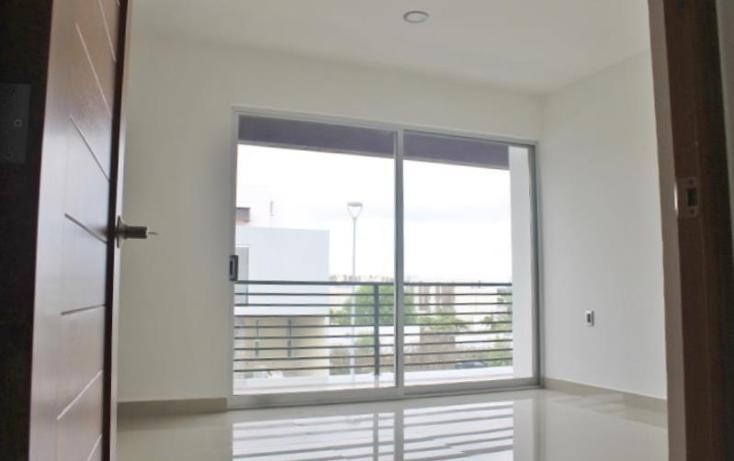 Foto de casa en venta en  15, desarrollo habitacional zibata, el marqu?s, quer?taro, 1689580 No. 09