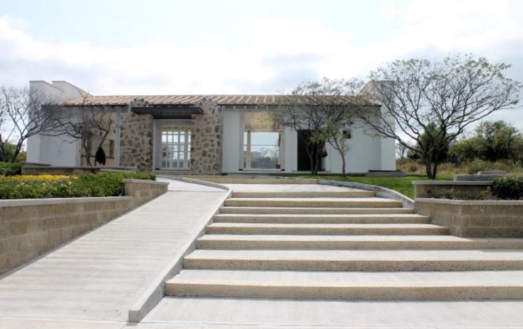 Foto de casa en venta en  15, desarrollo habitacional zibata, el marqu?s, quer?taro, 1689580 No. 10
