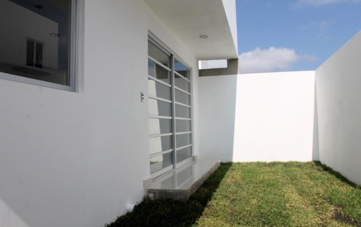 Foto de casa en venta en  15, desarrollo habitacional zibata, el marqu?s, quer?taro, 1689580 No. 12