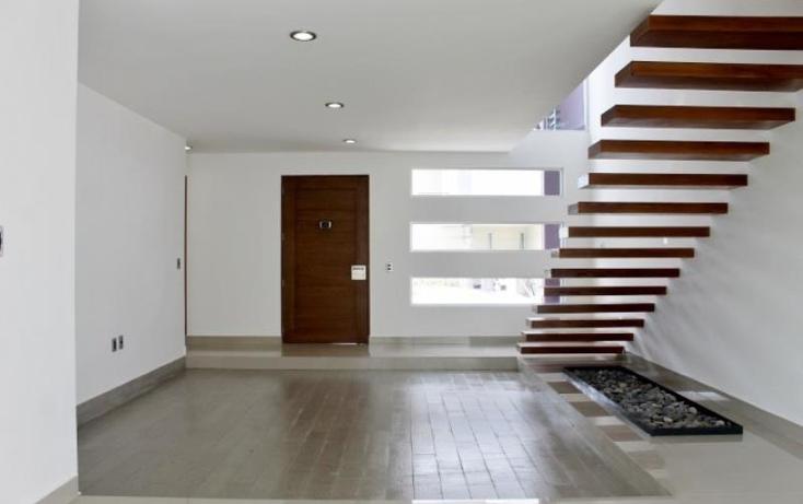 Foto de casa en venta en  15, desarrollo habitacional zibata, el marqu?s, quer?taro, 1689580 No. 14