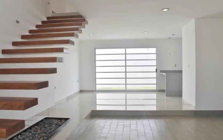 Foto de casa en venta en  15, desarrollo habitacional zibata, el marqu?s, quer?taro, 1689580 No. 15