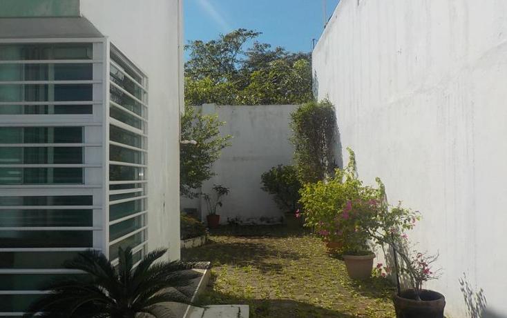 Foto de casa en venta en  15, el guasimo, nacajuca, tabasco, 1611538 No. 04