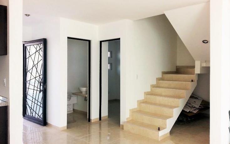 Foto de casa en venta en  15, el mirador, el marqu?s, quer?taro, 1749760 No. 04