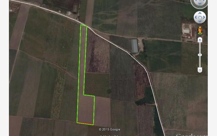Foto de terreno industrial en venta en  15, el navarre?o ii, xalisco, nayarit, 1062583 No. 01
