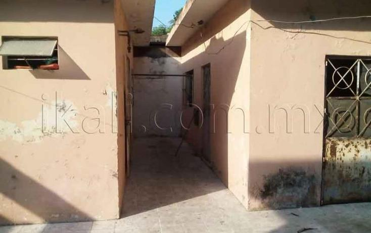 Foto de casa en venta en cuitlahuac 15, escudero, tuxpan, veracruz de ignacio de la llave, 1427993 No. 13
