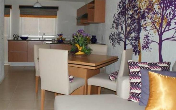 Foto de casa en venta en  15, ferrería, azcapotzalco, distrito federal, 727595 No. 01