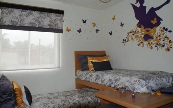 Foto de casa en venta en  15, ferrería, azcapotzalco, distrito federal, 727595 No. 02