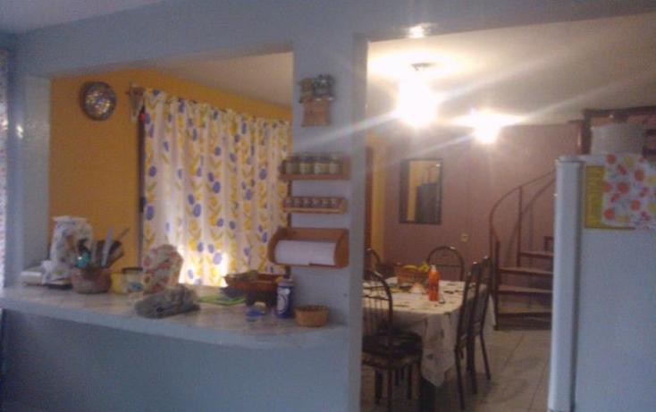Foto de casa en venta en  15, guadalupe victoria, ecatepec de morelos, m?xico, 1996820 No. 03