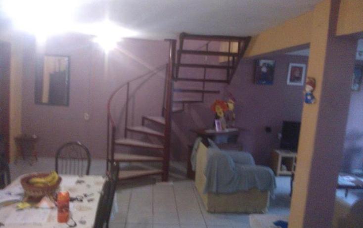 Foto de casa en venta en  15, guadalupe victoria, ecatepec de morelos, m?xico, 1996820 No. 04