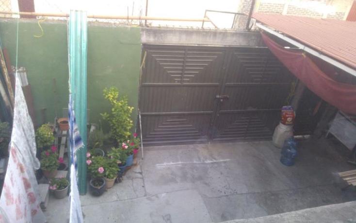 Foto de casa en venta en  15, guadalupe victoria, ecatepec de morelos, m?xico, 1996820 No. 10