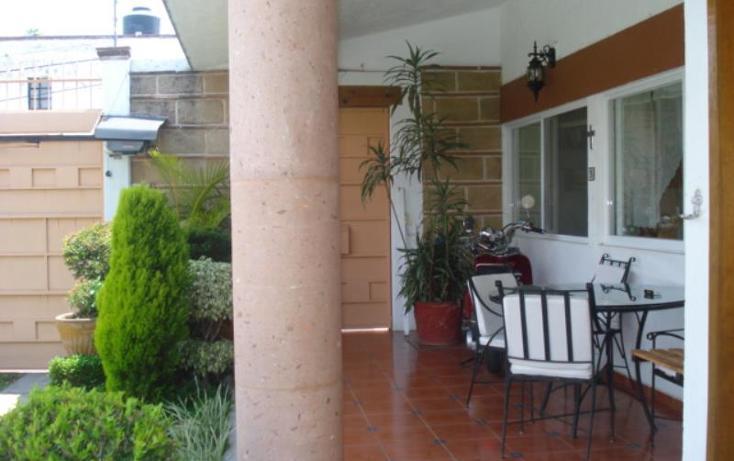 Foto de casa en venta en  15, hacienda tetela, cuernavaca, morelos, 1537594 No. 01