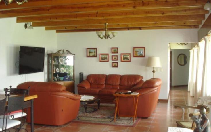 Foto de casa en venta en  15, hacienda tetela, cuernavaca, morelos, 1537594 No. 02