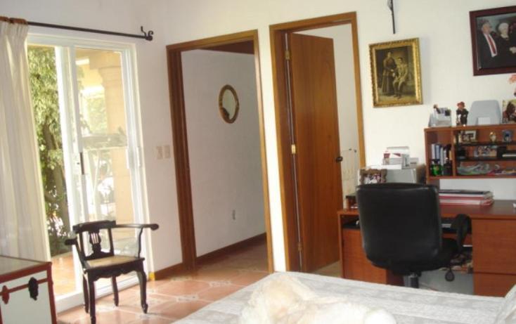 Foto de casa en venta en  15, hacienda tetela, cuernavaca, morelos, 1537594 No. 05