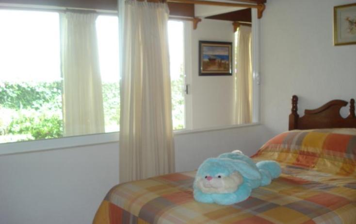 Foto de casa en venta en  15, hacienda tetela, cuernavaca, morelos, 1537594 No. 06