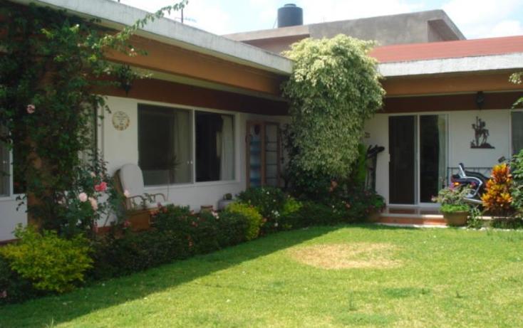 Foto de casa en venta en  15, hacienda tetela, cuernavaca, morelos, 1537594 No. 07