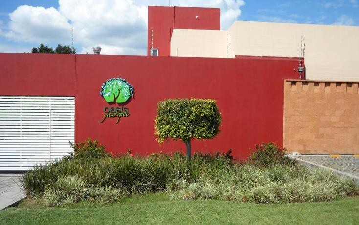 Foto de casa en venta en  15, ixtlahuacan, yautepec, morelos, 695425 No. 01