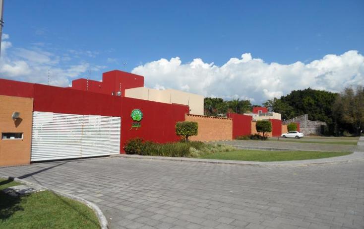 Foto de casa en venta en  15, ixtlahuacan, yautepec, morelos, 695425 No. 03