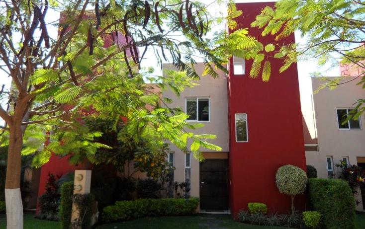 Foto de casa en venta en  15, ixtlahuacan, yautepec, morelos, 695425 No. 05