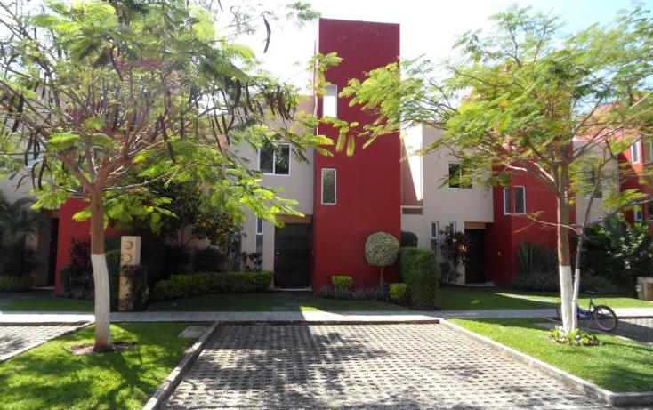 Foto de casa en venta en  15, ixtlahuacan, yautepec, morelos, 695425 No. 07