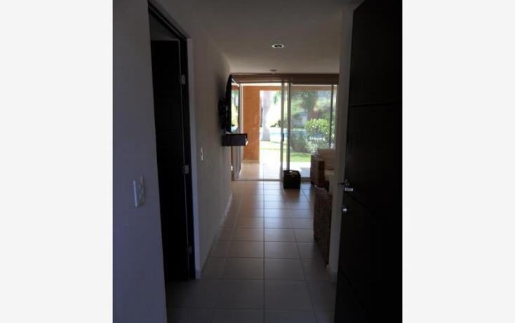 Foto de casa en venta en  15, ixtlahuacan, yautepec, morelos, 695425 No. 08