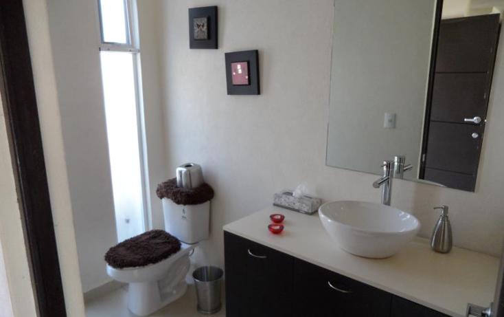 Foto de casa en venta en  15, ixtlahuacan, yautepec, morelos, 695425 No. 09