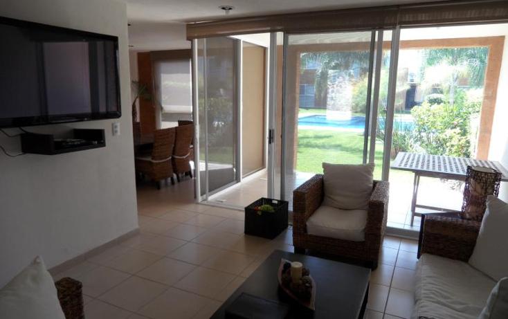 Foto de casa en venta en  15, ixtlahuacan, yautepec, morelos, 695425 No. 11