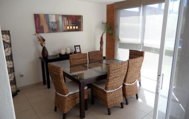 Foto de casa en venta en  15, ixtlahuacan, yautepec, morelos, 695425 No. 12