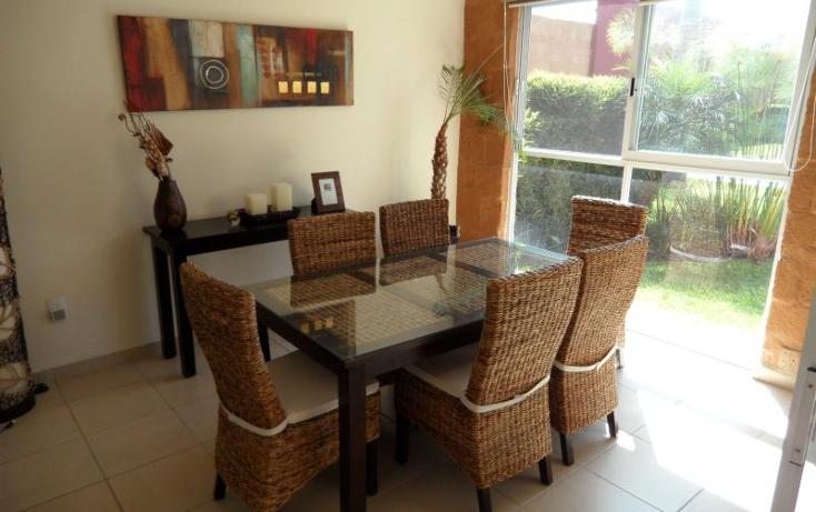 Foto de casa en venta en  15, ixtlahuacan, yautepec, morelos, 695425 No. 14