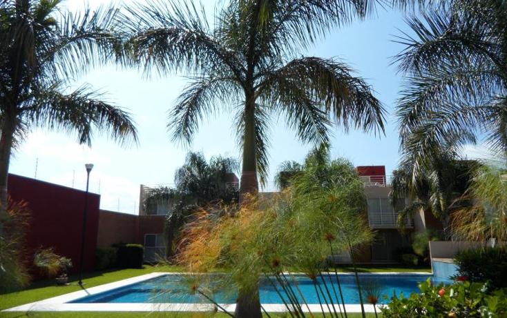Foto de casa en venta en  15, ixtlahuacan, yautepec, morelos, 695425 No. 20