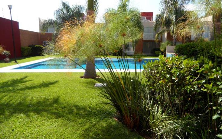 Foto de casa en venta en  15, ixtlahuacan, yautepec, morelos, 695425 No. 21