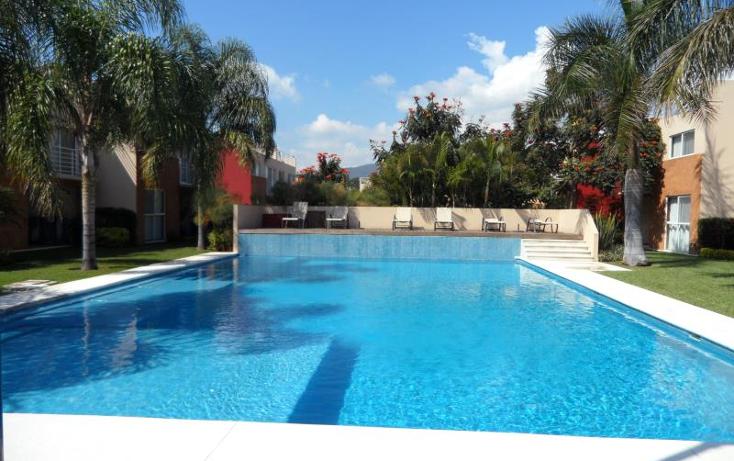 Foto de casa en venta en  15, ixtlahuacan, yautepec, morelos, 695425 No. 23