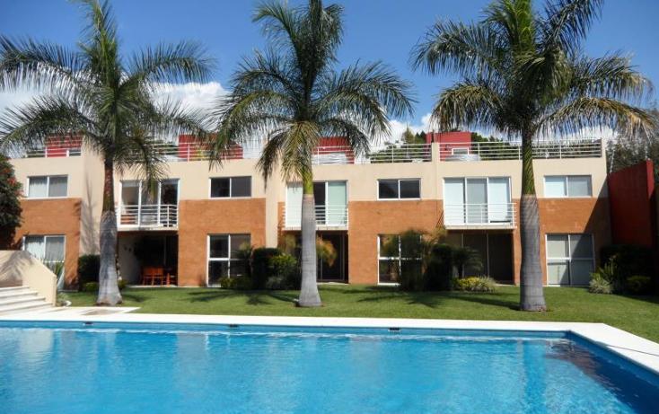 Foto de casa en venta en  15, ixtlahuacan, yautepec, morelos, 695425 No. 24
