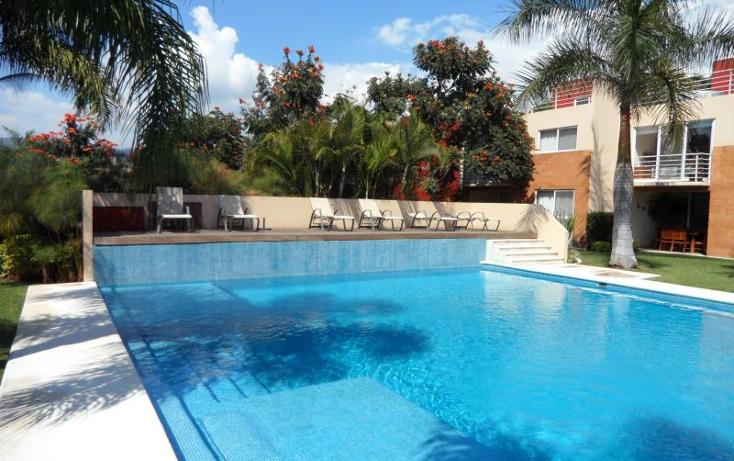 Foto de casa en venta en  15, ixtlahuacan, yautepec, morelos, 695425 No. 25