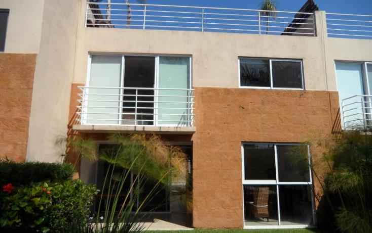 Foto de casa en venta en  15, ixtlahuacan, yautepec, morelos, 695425 No. 26
