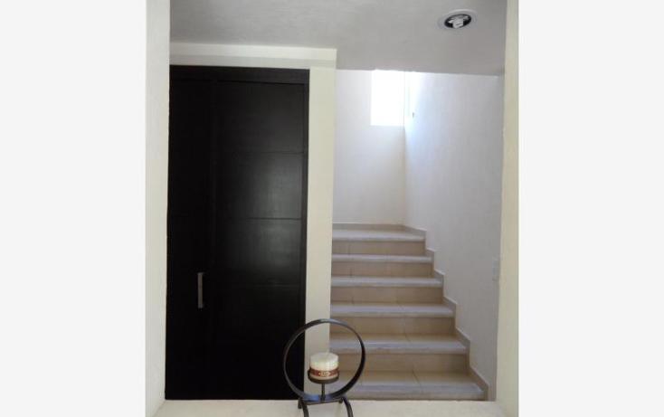 Foto de casa en venta en  15, ixtlahuacan, yautepec, morelos, 695425 No. 27