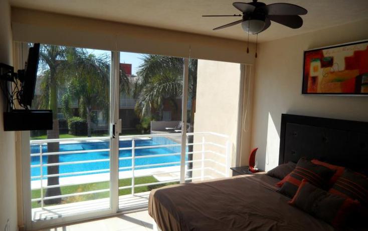 Foto de casa en venta en  15, ixtlahuacan, yautepec, morelos, 695425 No. 28