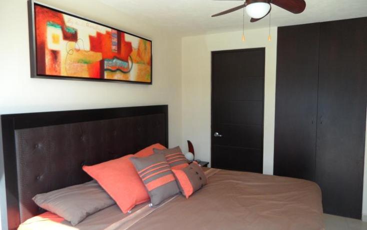 Foto de casa en venta en  15, ixtlahuacan, yautepec, morelos, 695425 No. 32