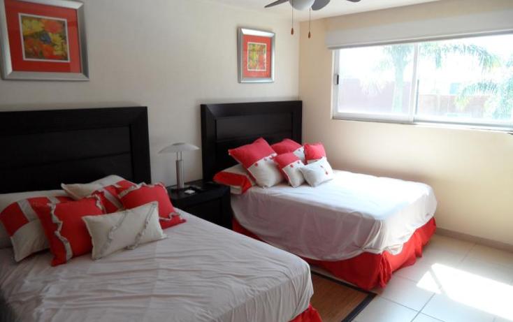 Foto de casa en venta en  15, ixtlahuacan, yautepec, morelos, 695425 No. 34