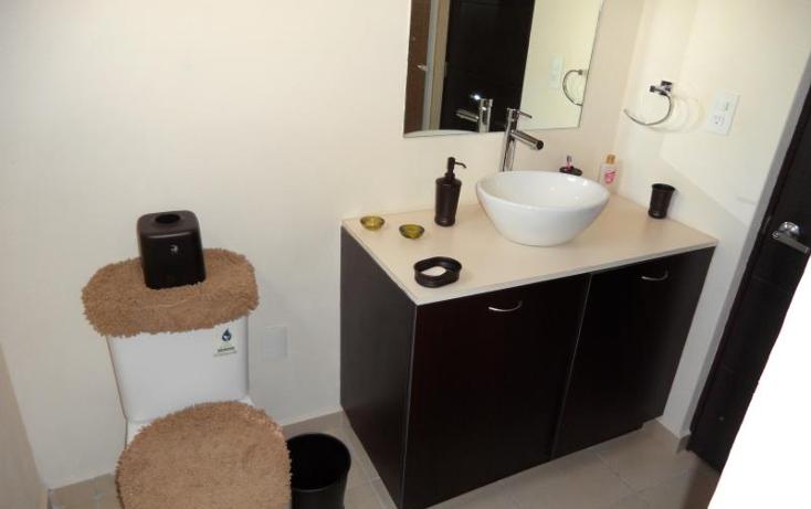 Foto de casa en venta en  15, ixtlahuacan, yautepec, morelos, 695425 No. 37