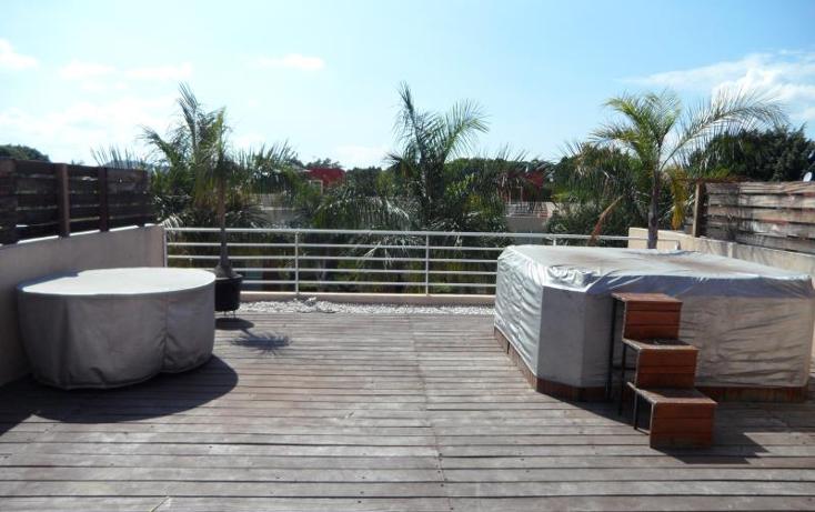Foto de casa en venta en  15, ixtlahuacan, yautepec, morelos, 695425 No. 39