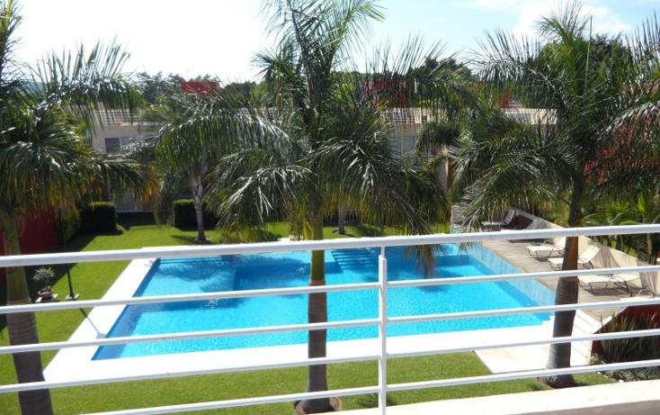 Foto de casa en venta en  15, ixtlahuacan, yautepec, morelos, 695425 No. 40