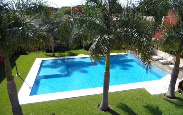 Foto de casa en venta en  15, ixtlahuacan, yautepec, morelos, 695425 No. 41